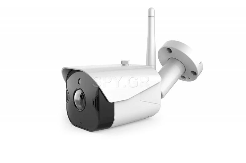 Ασύρματη IP κάμερα 1080P