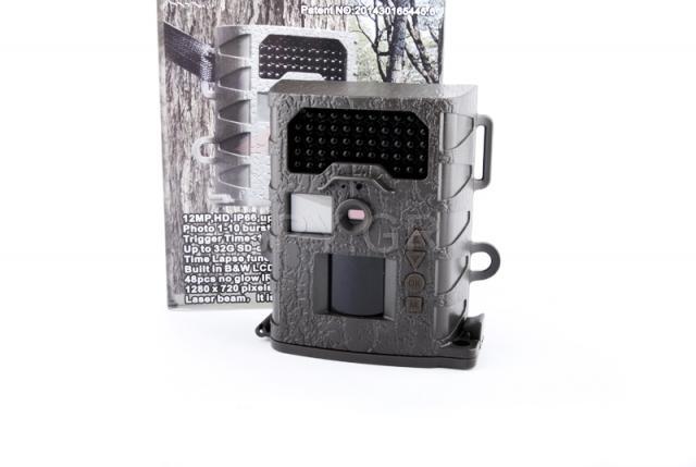 Κάμερα κηνυγιού 12 MP