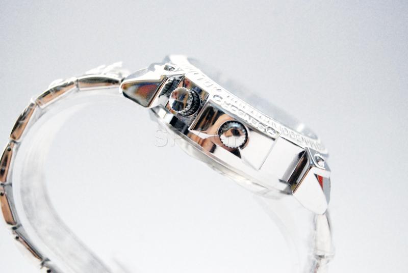 Κρυφή κάμερα σε ρολόι χειρός,με ανιχνευτή κίνησης (μεταλλικό λουράκι)