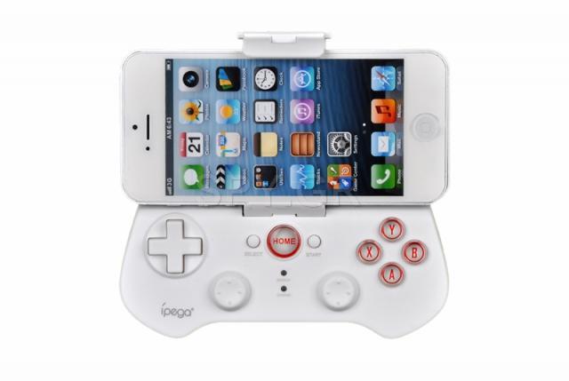 Bluetooth τηλεχειριστήριο για κινητό τηλέφωνο