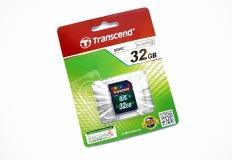 Κάρτα μνήμης 32GB