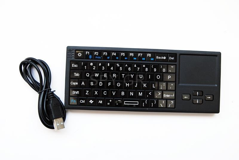 Μίνι Bluetooth πληκτρολόγιο
