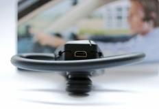 Κάμερα με υψηλή αναλυση σε Handsfree