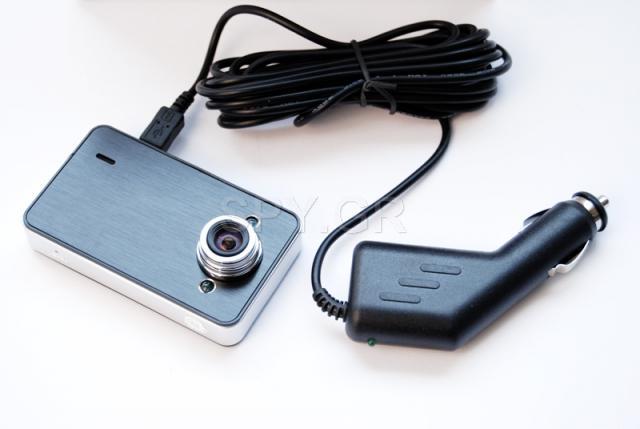 Φωτογραφική HD κάμερα αυτοκινήτου
