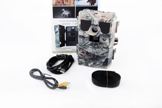 Κάμερα για κυνήγι HD