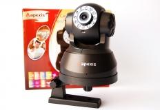 IP camera με δυνατότητα  χειρισμού απο απόσταση